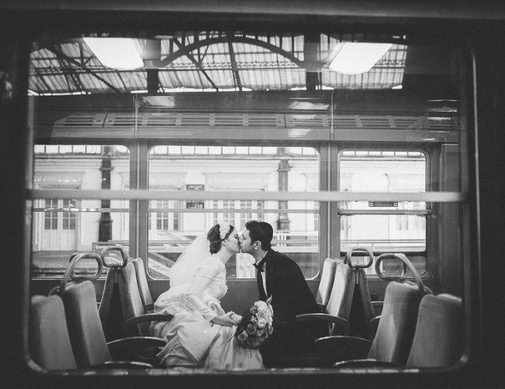 Mariage à Saint-Lazare