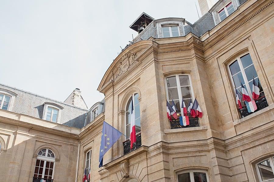 Mairie Paris 9