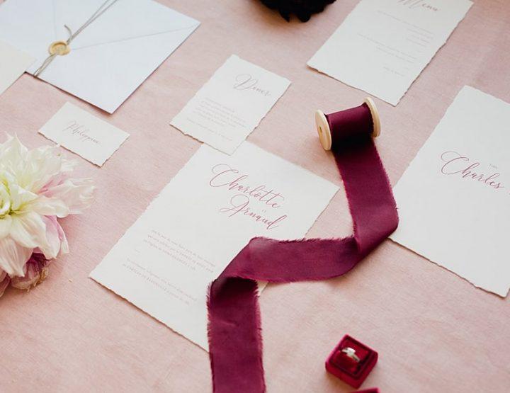 Les prestataires pour un mariage inoubliable