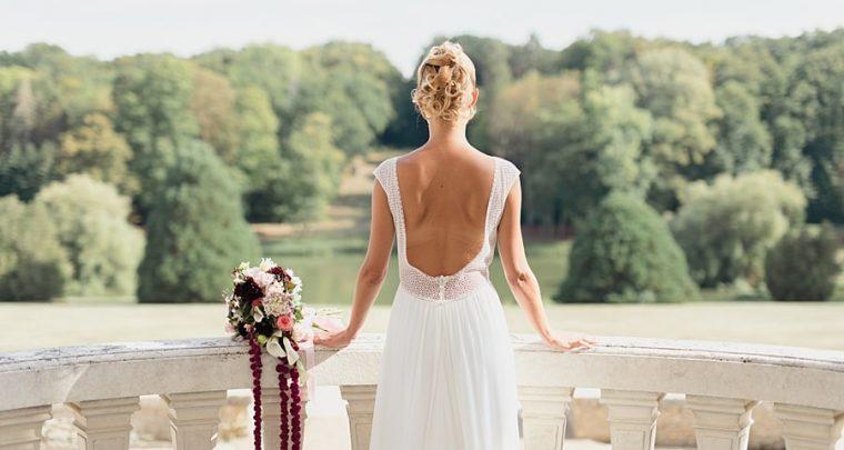 Ou louer sa robe de mariage sur Paris