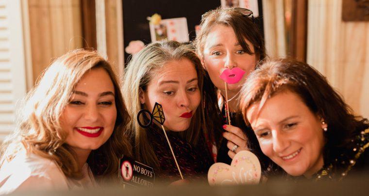 7 raisons pour utiliser un photobooth lors de votre mariage