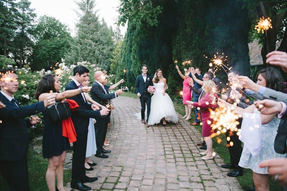 mariage catrache